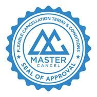 Master Cancel logo